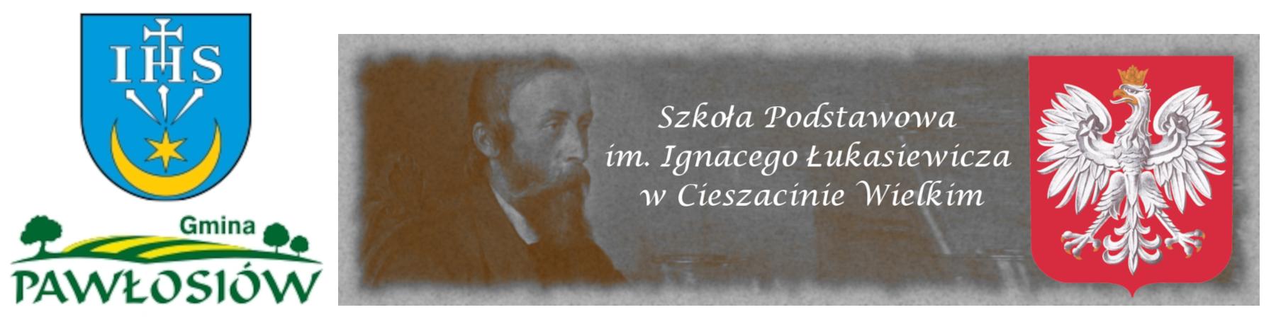 Szkoła Podstawowa im. Ignacego Łukasiewicza w Cieszacinie Wielkim